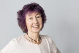 Annette Ringier